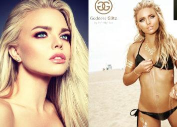 KIERSTEN HALL Otto Models Los Angeles Top Agency