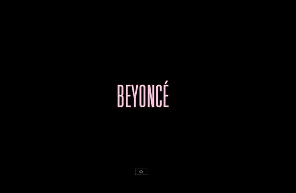 Beyonce Haunted Video