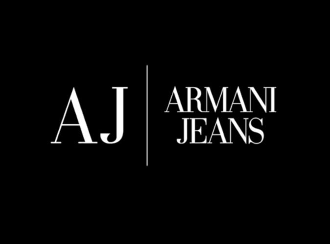 armani jeans commercial