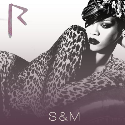 Rihanna S & M music video