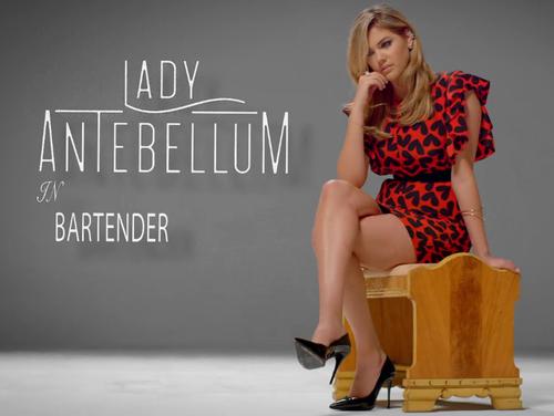 Lady Antebellum - Otto Models