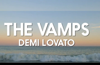 The Vamps - Demi Lovato