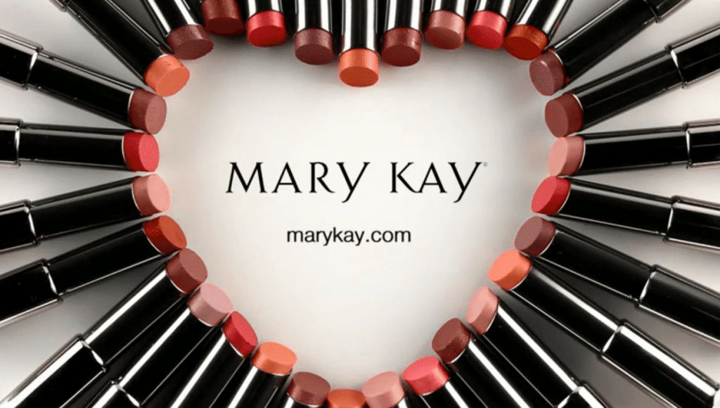 Mary Kay Cosmetics - Otto Models