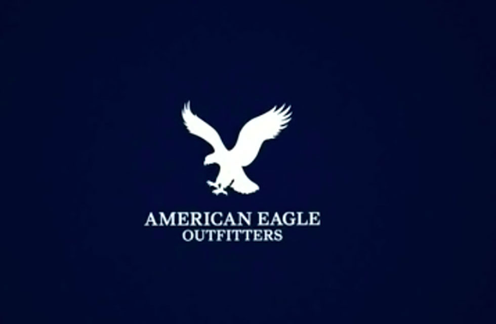 American eagle outfitters logo png