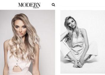 ZOE TAYLOR Otto Models Los Angeles Modeling Agency
