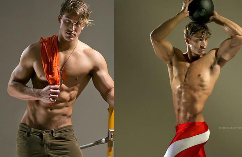 David Espino - Otto Models
