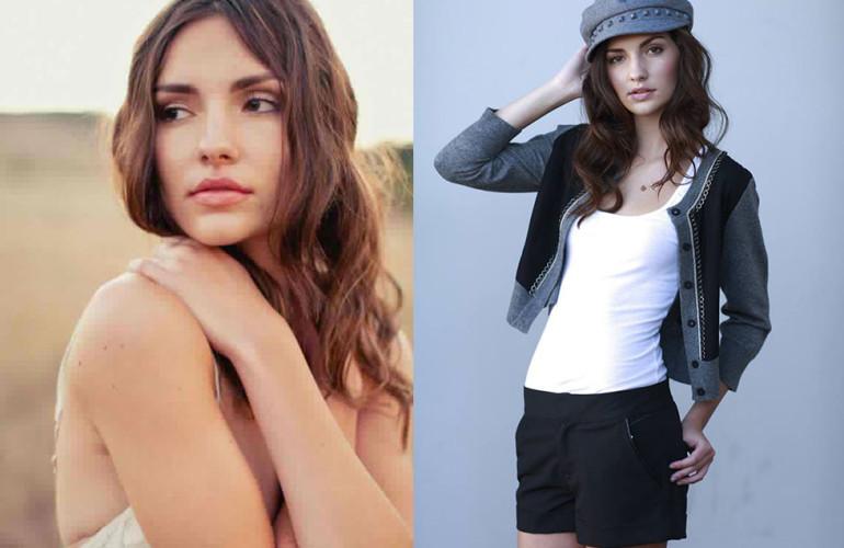 Sadie - Otto Models