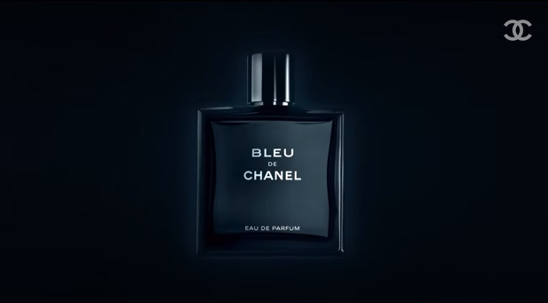 Bleu De Chanel Commerial - Otto Models
