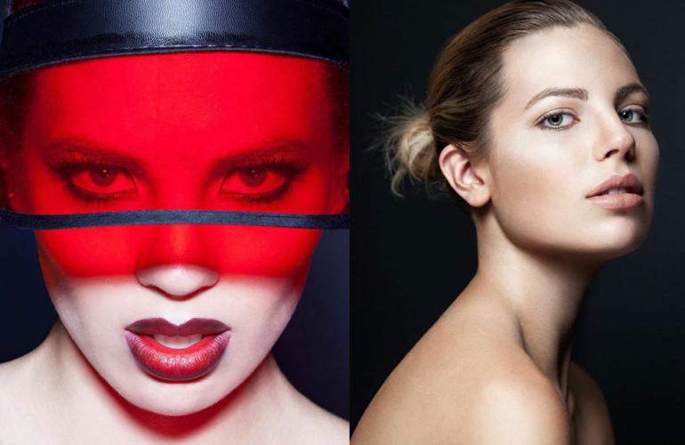 Allie Corwin - Otto Models