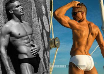 DANIEL RUMFELT Otto Models Los Angeles Modeling Agency