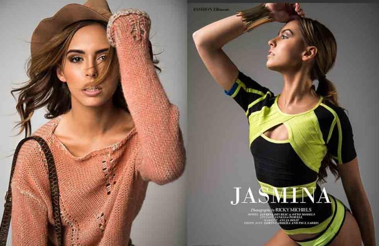 Jasmina Dzurlic - Otto Models