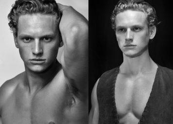Preston Riggs Otto Models Los Angeles Agency
