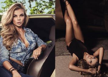 Anastasia Nova Otto Models Los Angeles Agency
