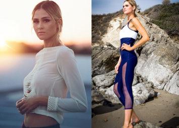AMANDA REA Otto Models Los Angeles Modeling Agency