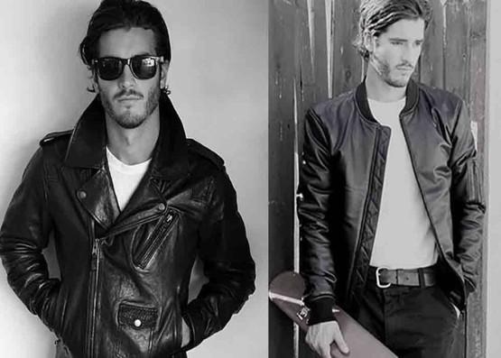 Andrew Biernat Otto Models Los Angeles Agency