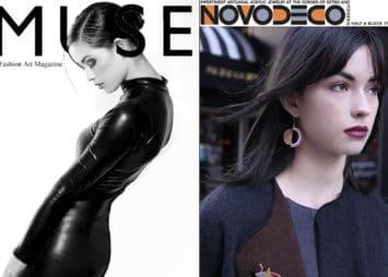 Rachel Zader Otto Models Los Angeles Agency