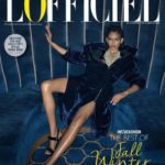 NINJA SINGH for L'Officiel Magazine