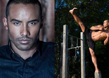 RICKY JOHNSON Otto Models Los Angeles Modeling Agency