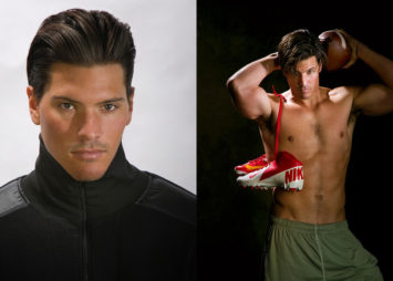 TOMMY CAULFIELD Otto Models Los Angeles Modeling Agency