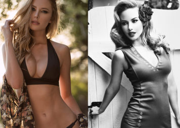 TIFFANY TOTH Otto Models Los Angeles Modeling Agency