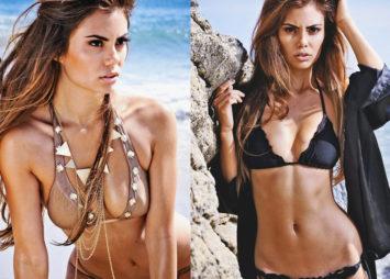DANIELLE RUIZ Otto Models Los Angeles Modeling Agency