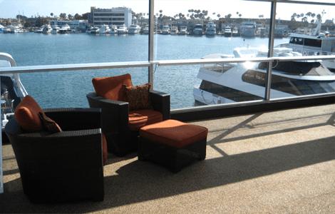 Agency Bay View