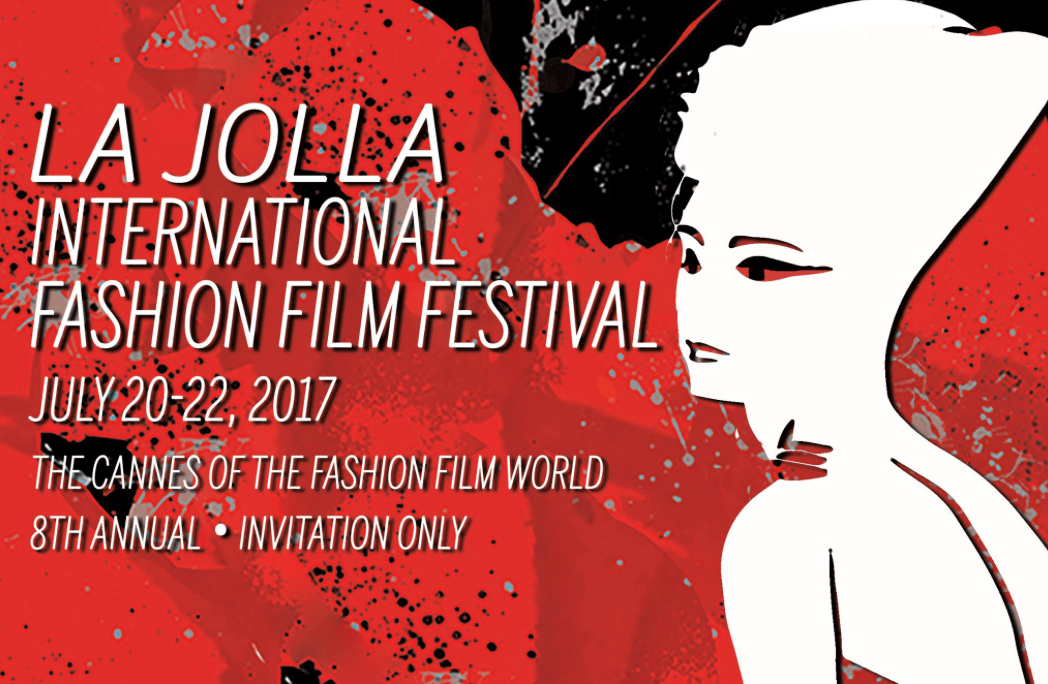 La Jolla International Fashion Film Festival / Pearl a Fashion Film
