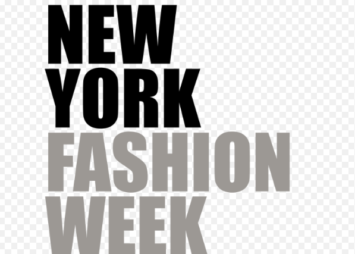 NEW YORK FASHION WEEK • Spring 2020