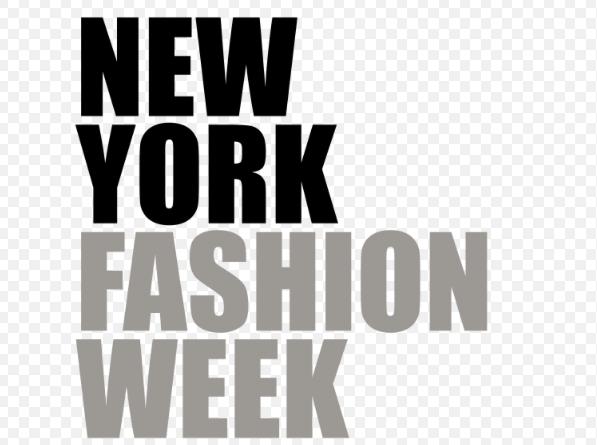 NEW YORK FASHION WEEK • Spring 2020