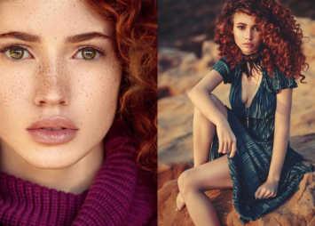 AMARA VAYDER - Otto Models Los Angeles Modeling Agency