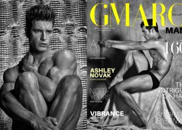 ANDREW BIERNAT - OTTO MODELS Los Angeles Modeling Agency