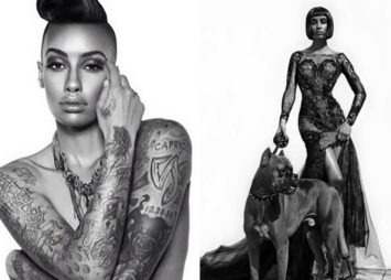 AzMARIE LIVINGSTON Otto Models Los Angeles Modeling Agency