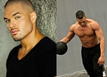 BRIAN MOLINA - OTTO MODELS Los Angeles Modeling Agency