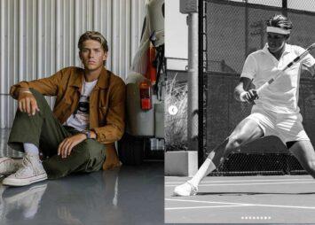CADEN KAMMERER - OTTO MODELS Los Angeles Modeling Agency