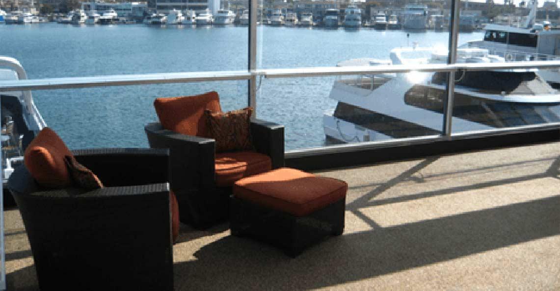 Contact Us - Exterior Bay View