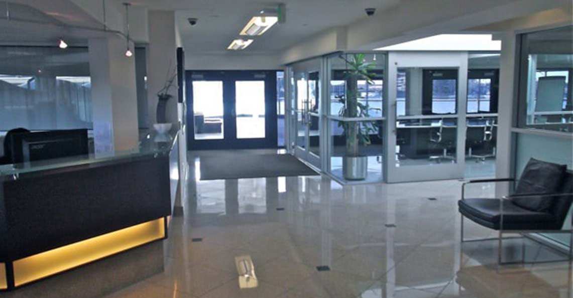 Contact Us - Office Bay View