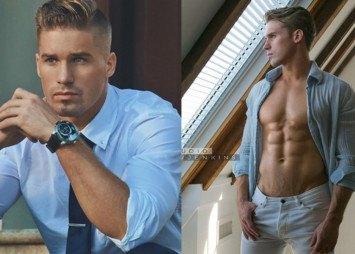 DANIEL RUMFELT - Otto Models Los Angeles Modeling Agency
