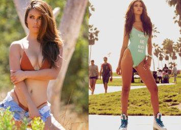 DANIELLE RUIZ - OTTO MODELS Los Angeles Modeling Agency
