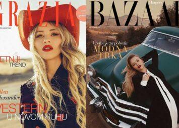 ELLEN ALEXANDER - OTTO MODELS Los Angeles Modeling Agency