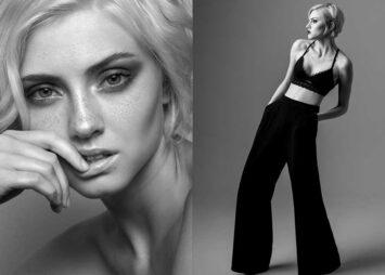 GABIJA GUZAUSKAITE - OTTO MODELS - Modeling Agency in Los Angeles