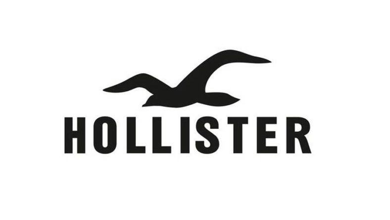 Hollister Winter Campaign