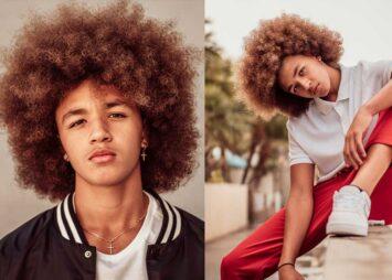 JAYDEN RAHMAAN - OTTO MODELS Los Angeles Modeling Agency