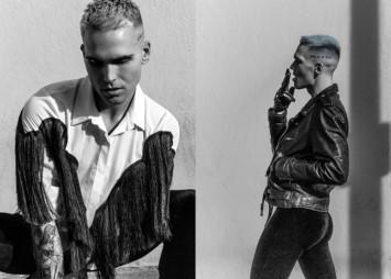 JAKK MADDOX - OTTO MODELS Los Angeles Modeling Agency