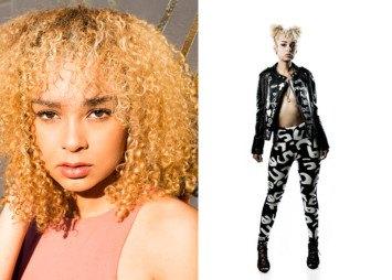 JASMINE BOBB - OTTO MODELS Los Angeles Modeling Agency