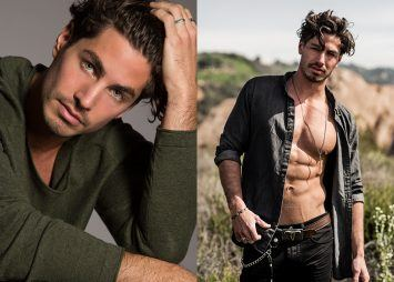 JASON BELL - Otto Models Los Angeles Modeling Agency