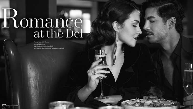 John Russo Photography – The Del Editorial