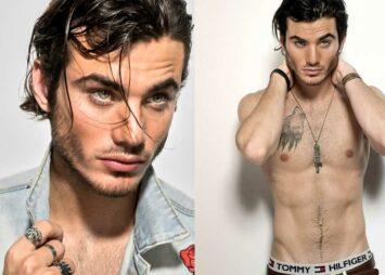 JOSH WOLF - OTTO MODELS Los Angeles Modeling Agency