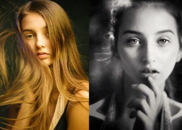 KATIE ZIEGLER - OTTO MODELS Los Angeles Modeling Agency