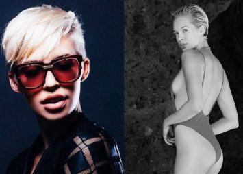 KRISTEN DUGAS - Otto Models Los Angeles Modeling Agency