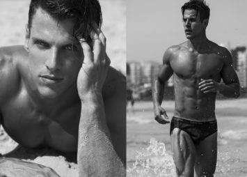 LEO SILVA Otto Models Los Angeles Modeling Agency